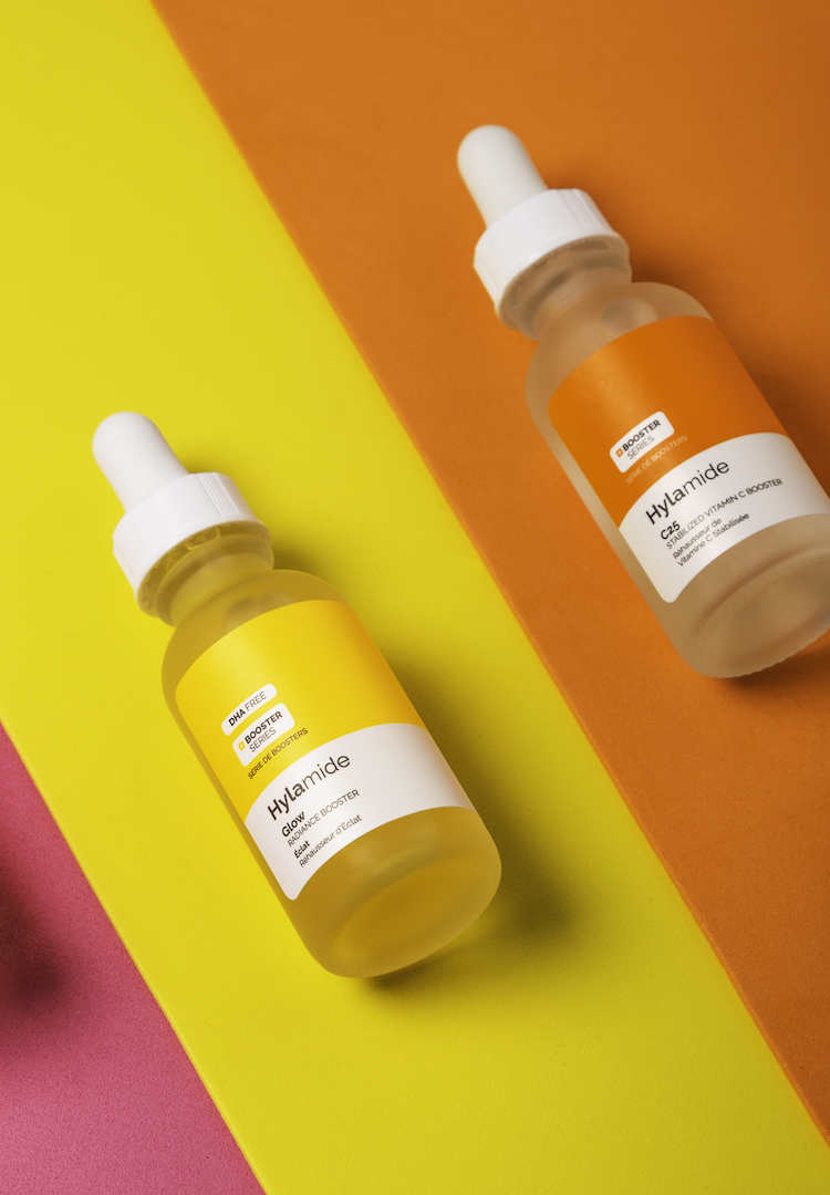 DECIEM is hosting two in-store sale events this week