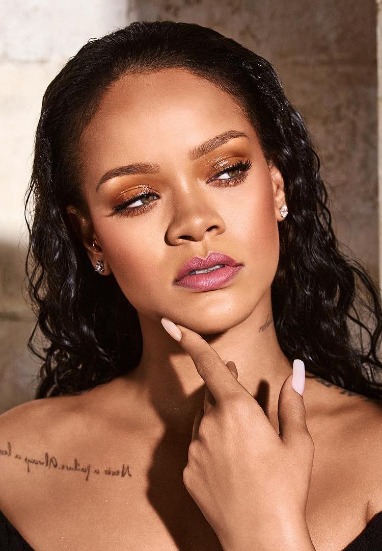 Rihanna is now the world's wealthiest female musician