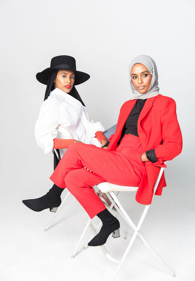 Meet Zulfiye Tufa, the Australian woman shaking up modest fashion