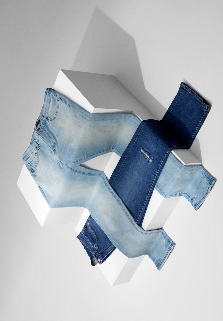 Behind the Curtain: How UNIQLO is advancing sustainable denim