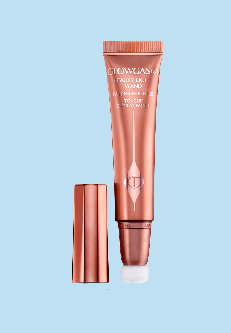Beauty report: Charlotte Tilbury Beauty Light Wand
