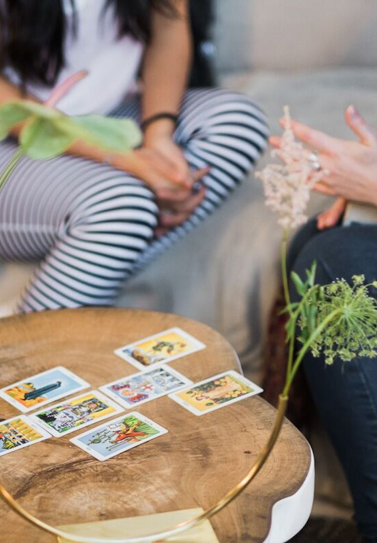 WIN: A day of Soul Market wellness workshops for you and three friends