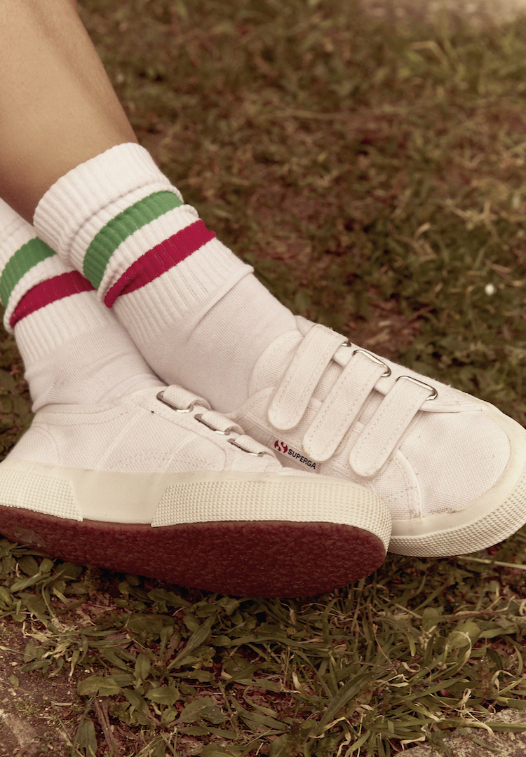 How Superga has stayed relevant for