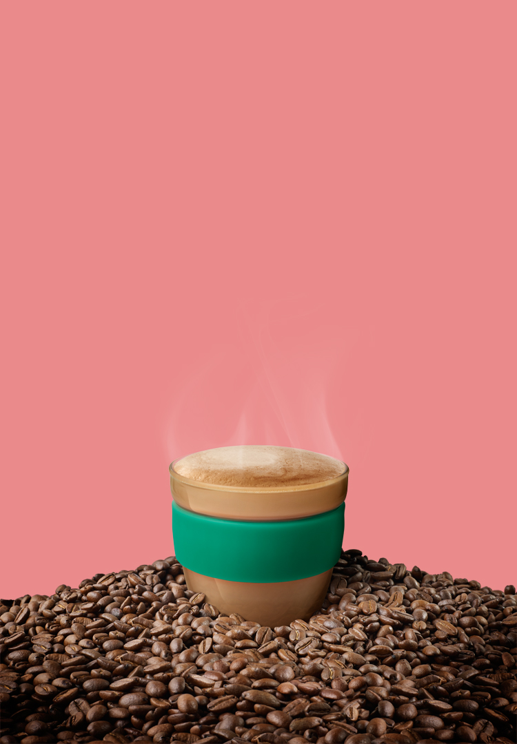 7-11 is giving out free coffee to anyone who brings in a reusable cup