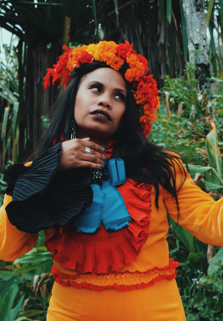 Ngaiire announces Australian tour dates and new music in the works
