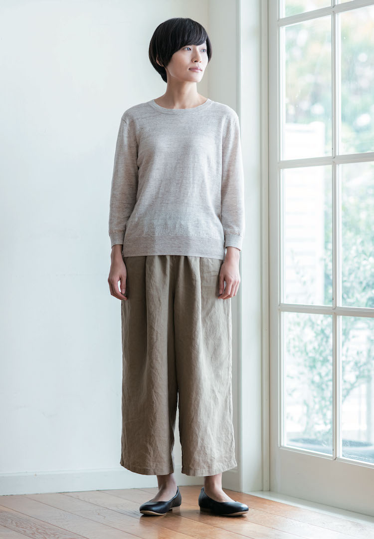 MUJI drops a linen collection, officially has our hearts