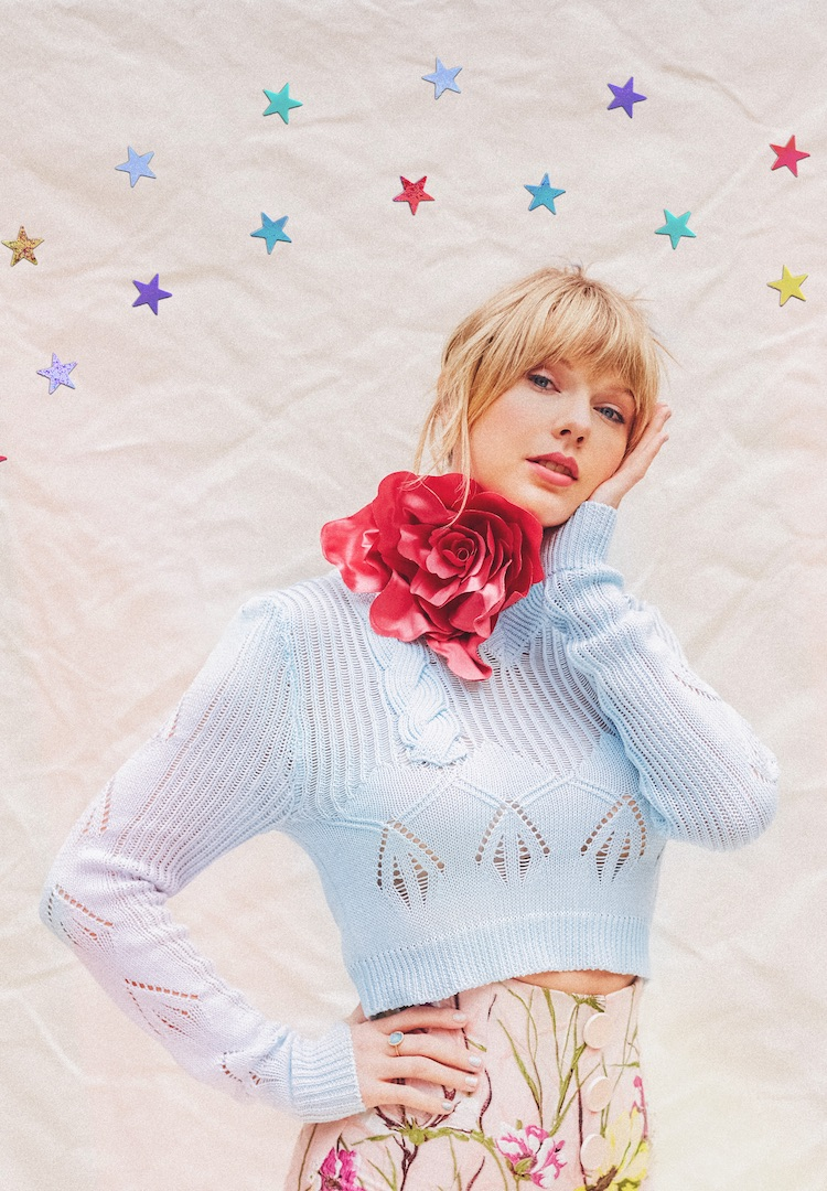 Taylor Swift is performing at the Melbourne Cup Carnival