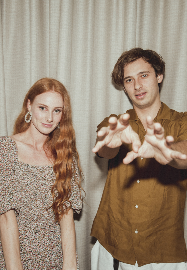 Flume and Vera Blue release new single