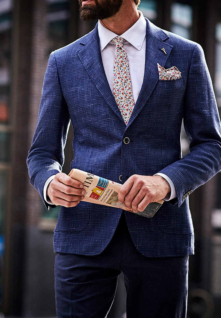 Men S Suit Sale Fashion Journal