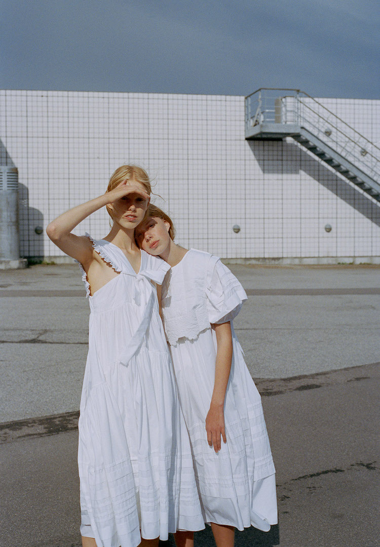21 Danish designers to explore if you're into Cecilie Bahnsen