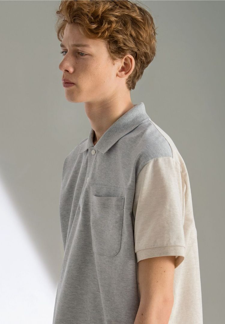 UNIQLO and Engineered Garments reinvent the polo