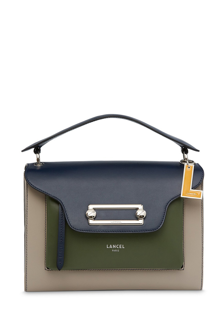 WIN: A Lancel Paris handbag to celebrate its new store