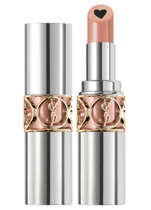 YVES SAINT LAURENT Volupte Plump-In-Colour Lipstick on ADORE BEAUTY