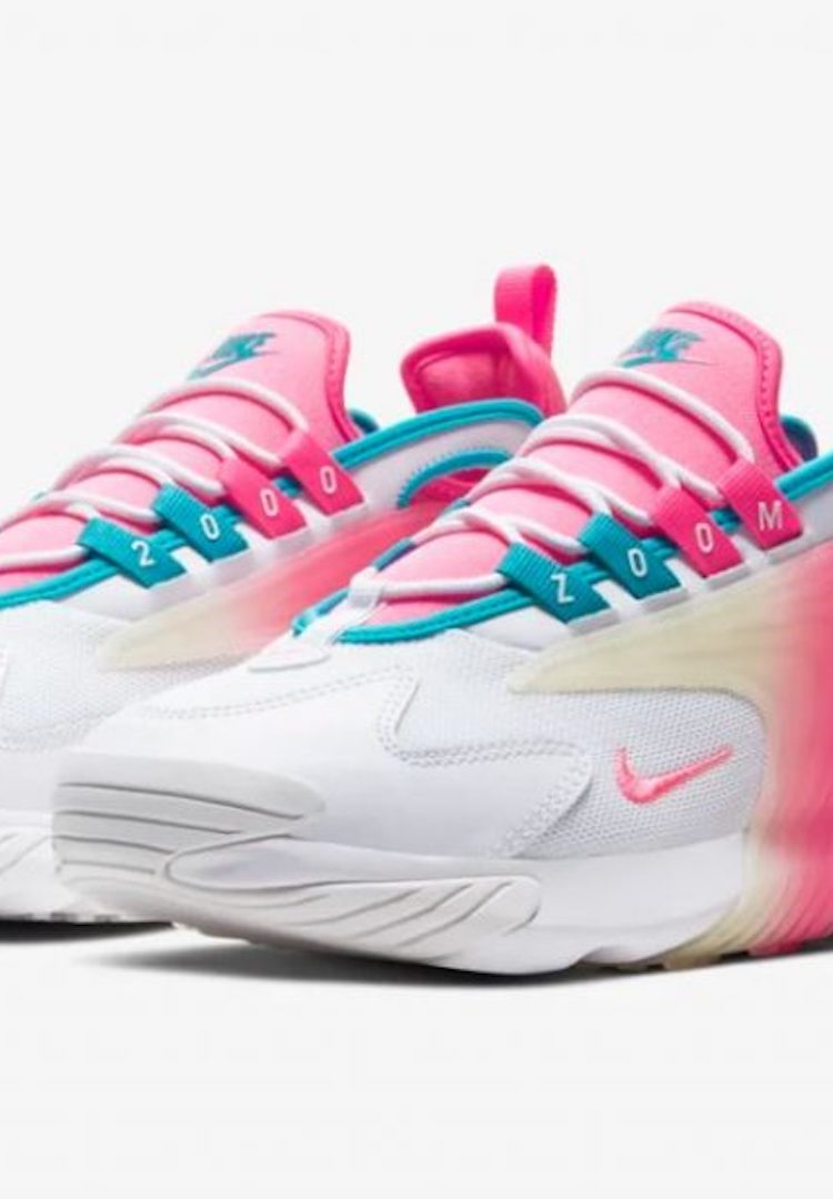 Nike drops a Zoom 2K more unicorn-flavoured than My Little Pony