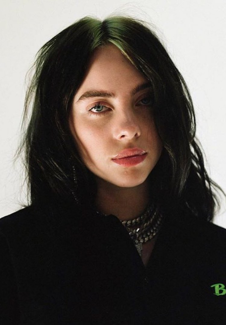 Billie Eilish is set to sing the new James Bond theme song