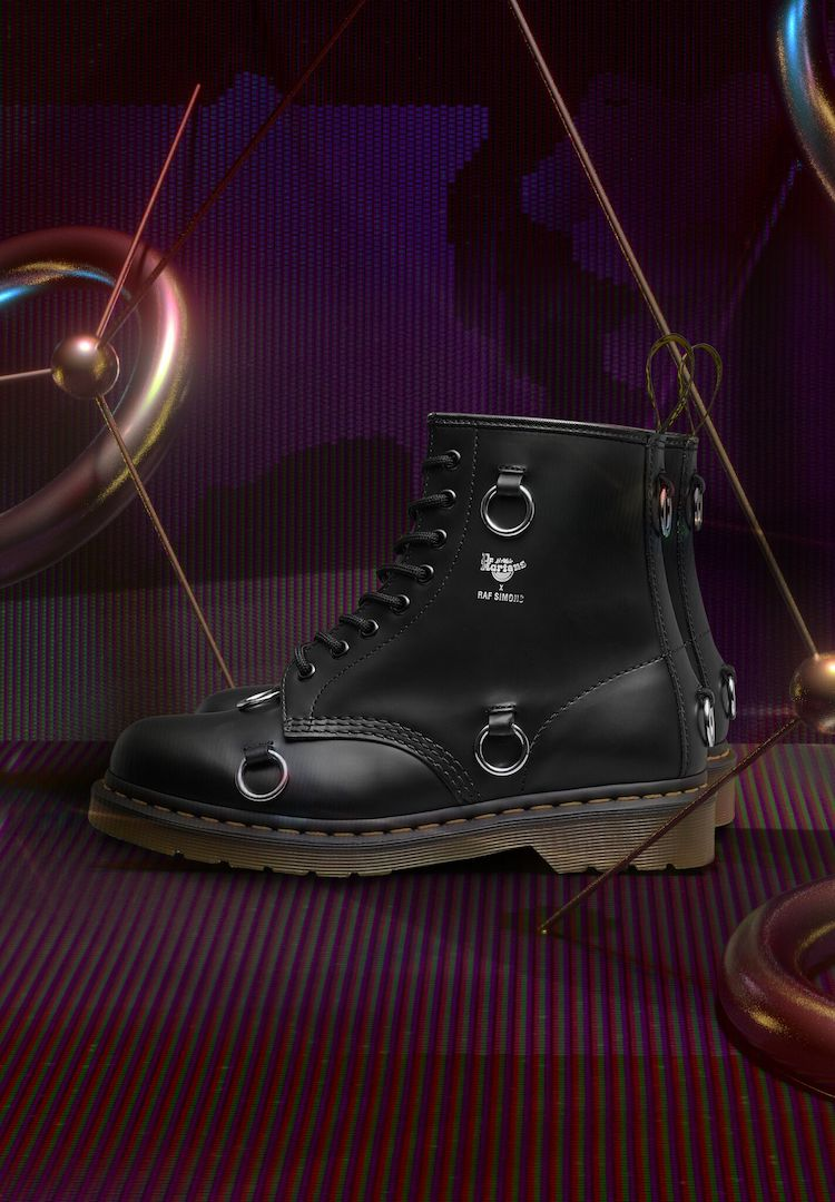Dr. Martens is dropping a new shoe collab every month of 2020