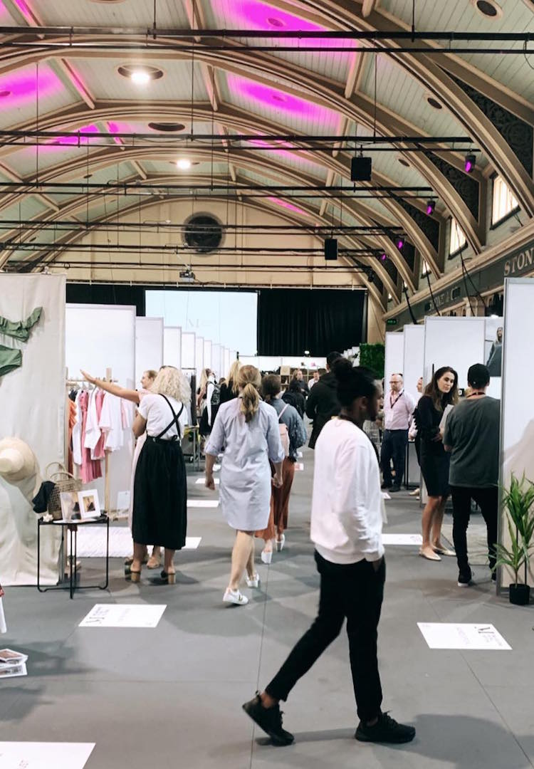 Melbourne Retail Festival Designer Applications