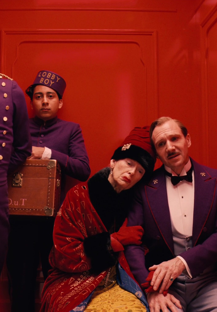 Celebrate iconic film fashion with two Wes Anderson screenings and panels