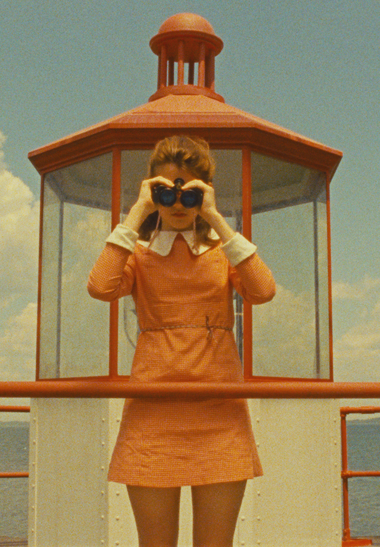 How to channel Wes Anderson's best dressed characters