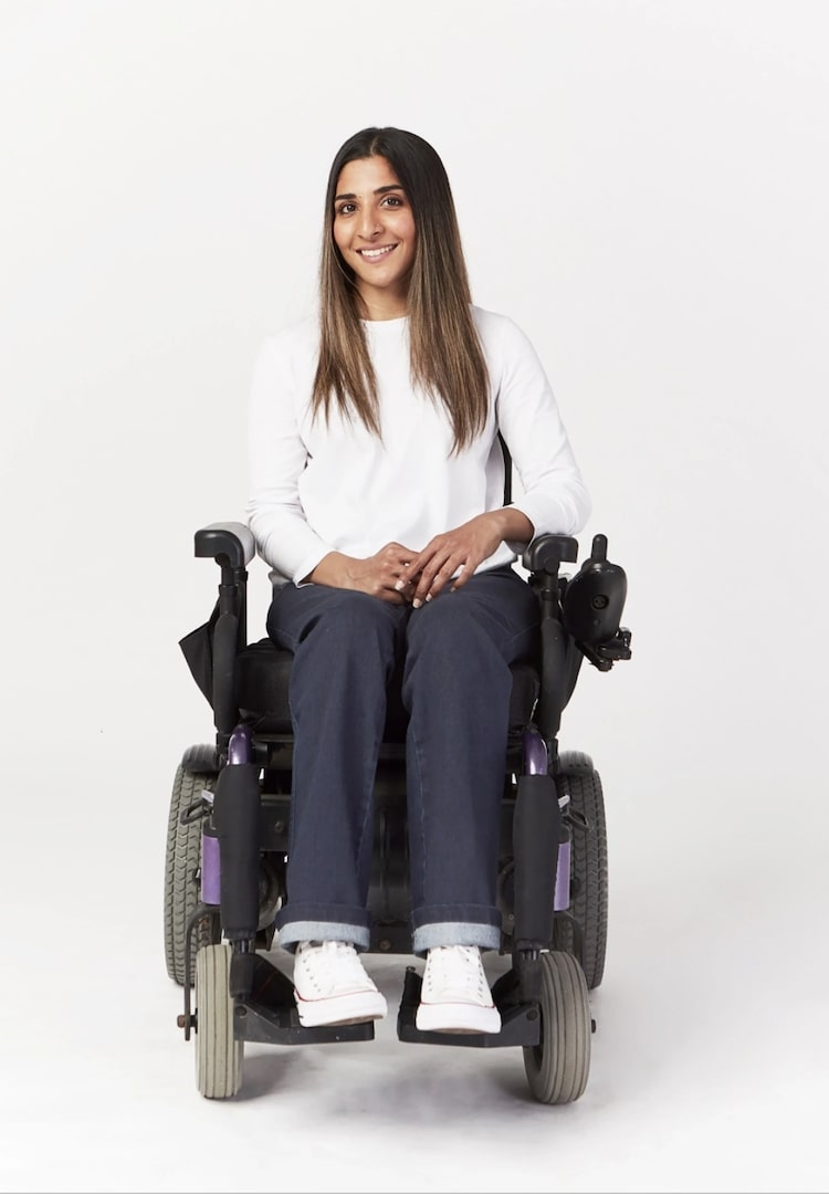 Disability-inclusive online retailer EveryHuman drops new Autumn/Winter range