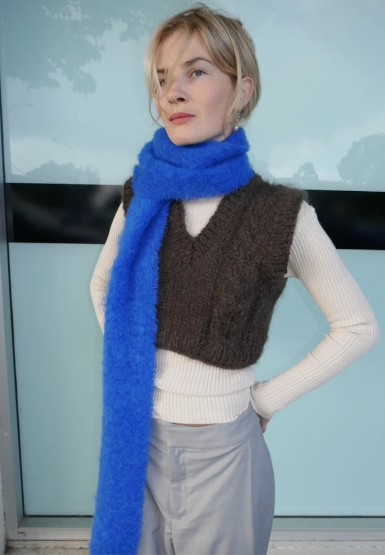 A round-up of 8 ethical knitwear labels to keep you cosy this winter