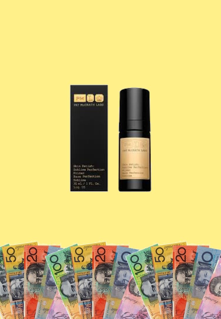 Is it worth it? Skin Fetish Sublime Perfection Primer by Pat McGrath Labs