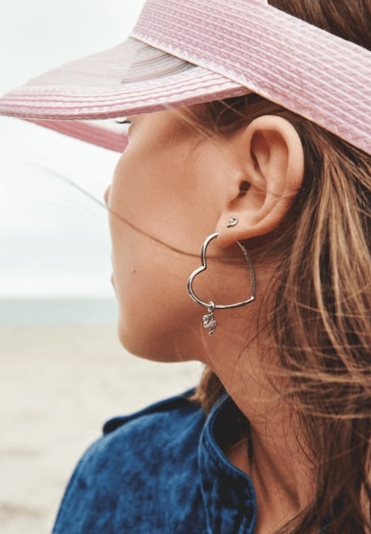 Millie Bobby Brown has co-designed a collection with Pandora and I'm obsessed