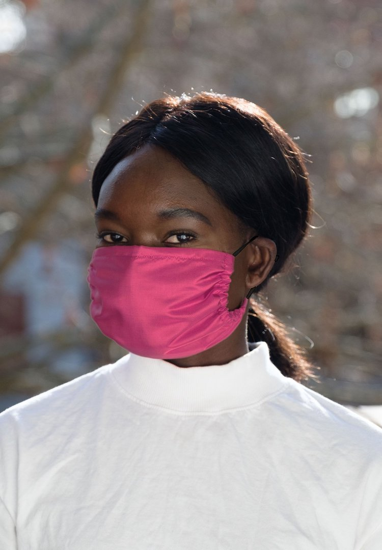 Ethical Clothing Australia has curated a list of ethically-made face masks