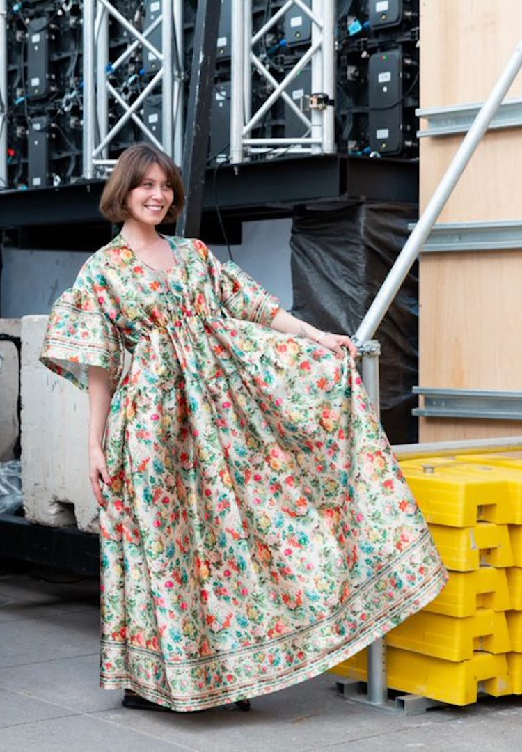 How I Got Here: Melbourne Fashion Festival's Fashion Programmer on scoring the job of her dreams