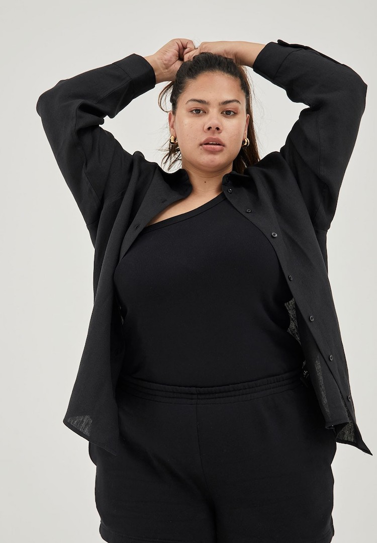 A growing list of ethical Australian labels that cater to a size 16 and beyond