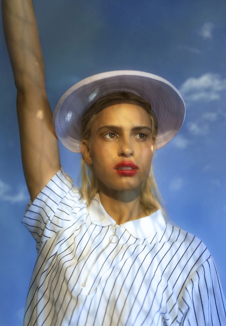 Australian pop artist Banoffee on the music that made her year