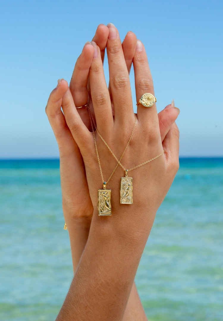 WIN: $500 to spend on jewellery at Lion Wild
