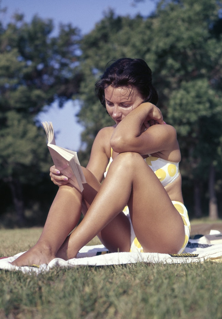 Summer Reads: Romance novelist Paige Toon on the best books to take to the beach