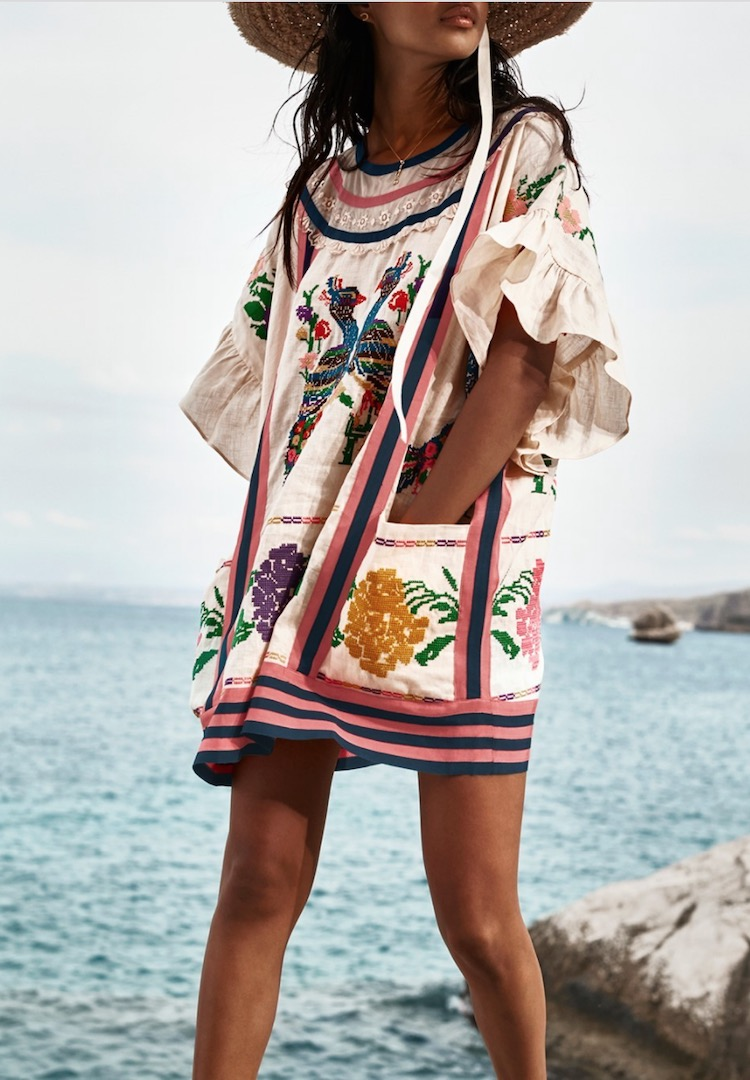 With Zimmermann under fire for cultural appropriation, it's time to ask: Why does this keep happening in fashion?