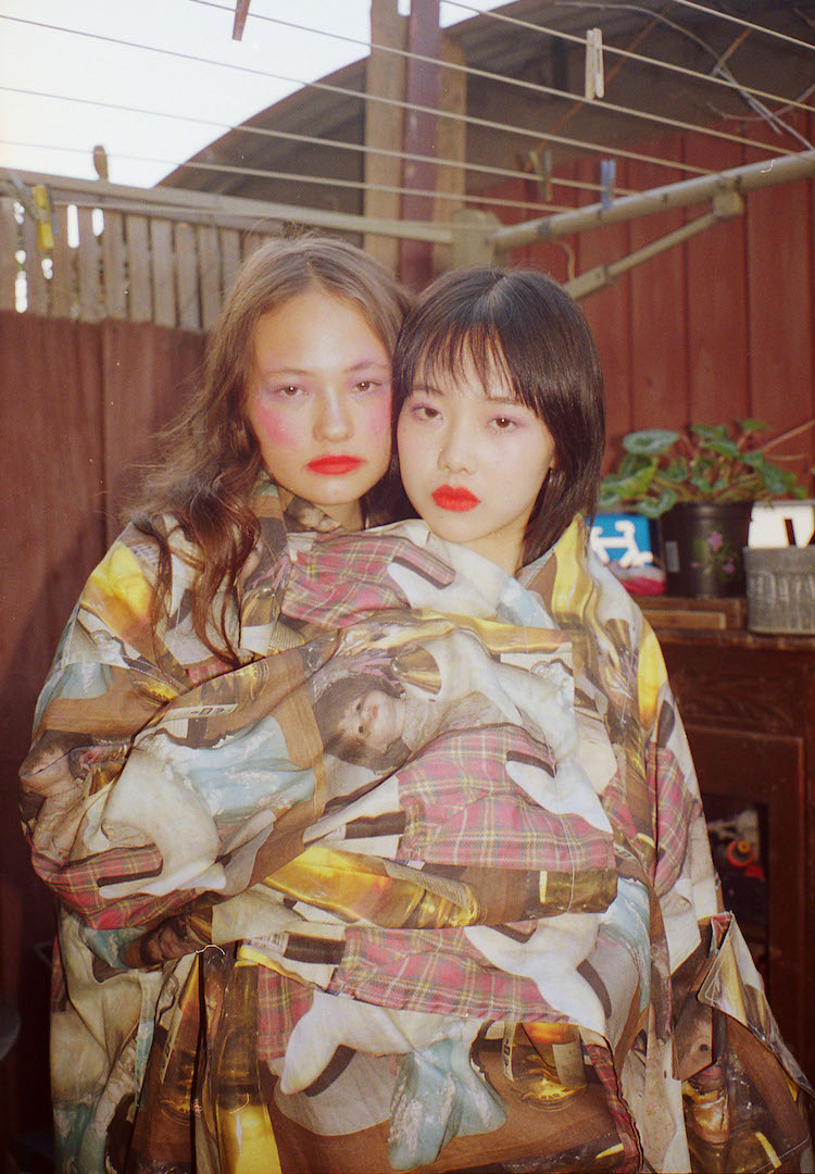 Here are the 2021 finalists for Melbourne Fashion Festival's National Graduate Showcase