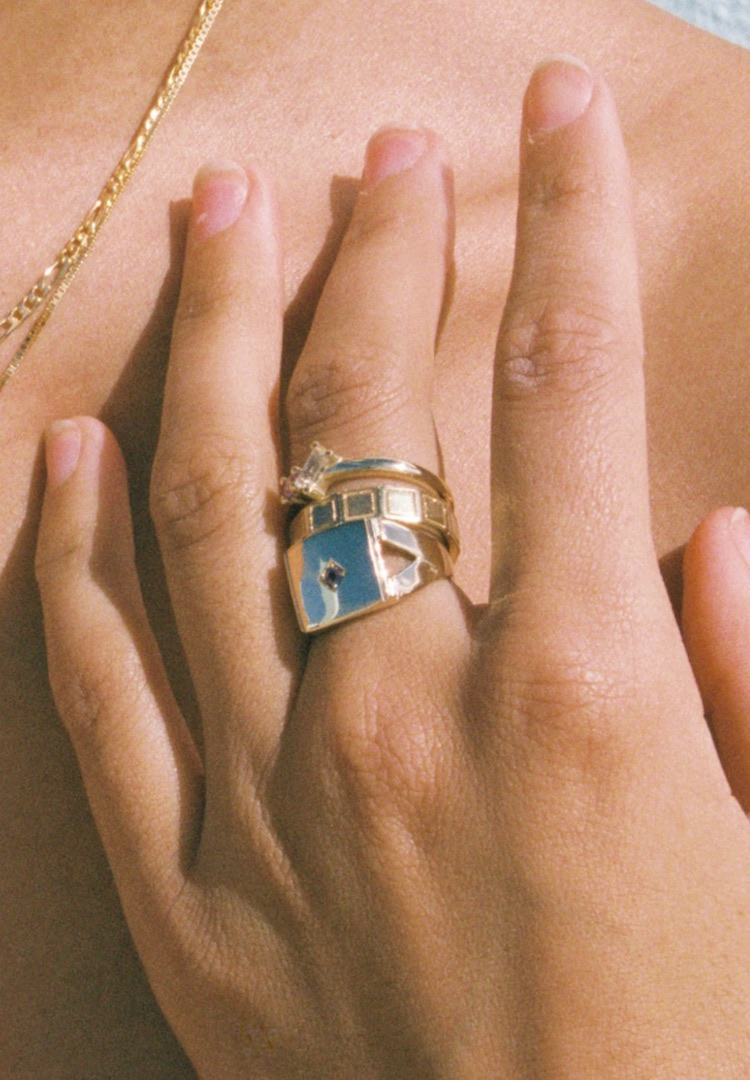 A growing list of the best independent jewellery makers in Australia