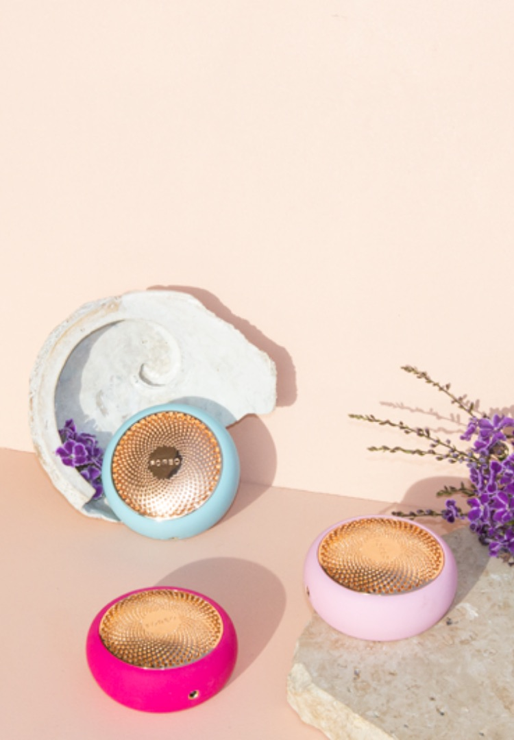 Road Test: I tried Foreo's smart masking device to see if it would improve my skin