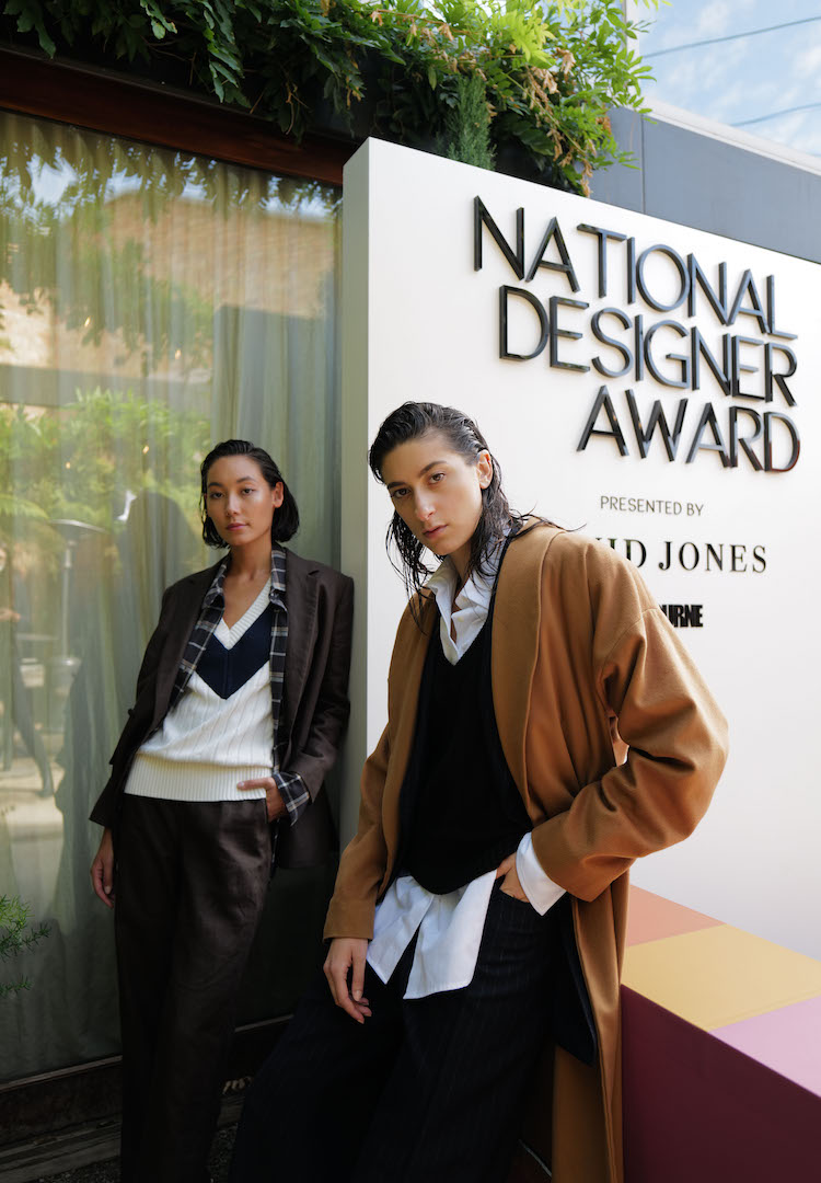 Melbourne Fashion Festival's National Designer Award hints that utility is here to stay in 2021