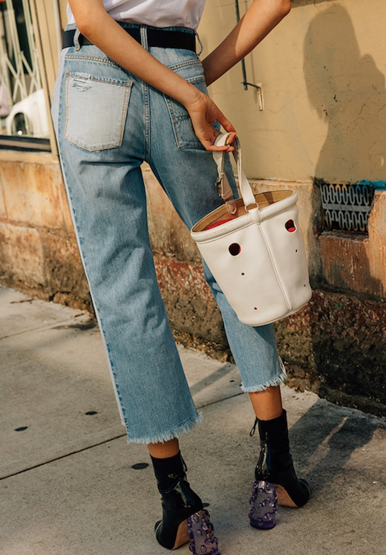 Meet the cult-favourite denim brand born and bred in Melbourne