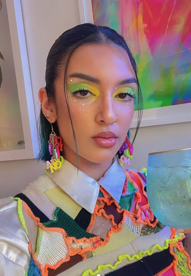 Top Three: Australian-Indian beauty influencer Rowi Singh on the eyeliner she uses in almost every look