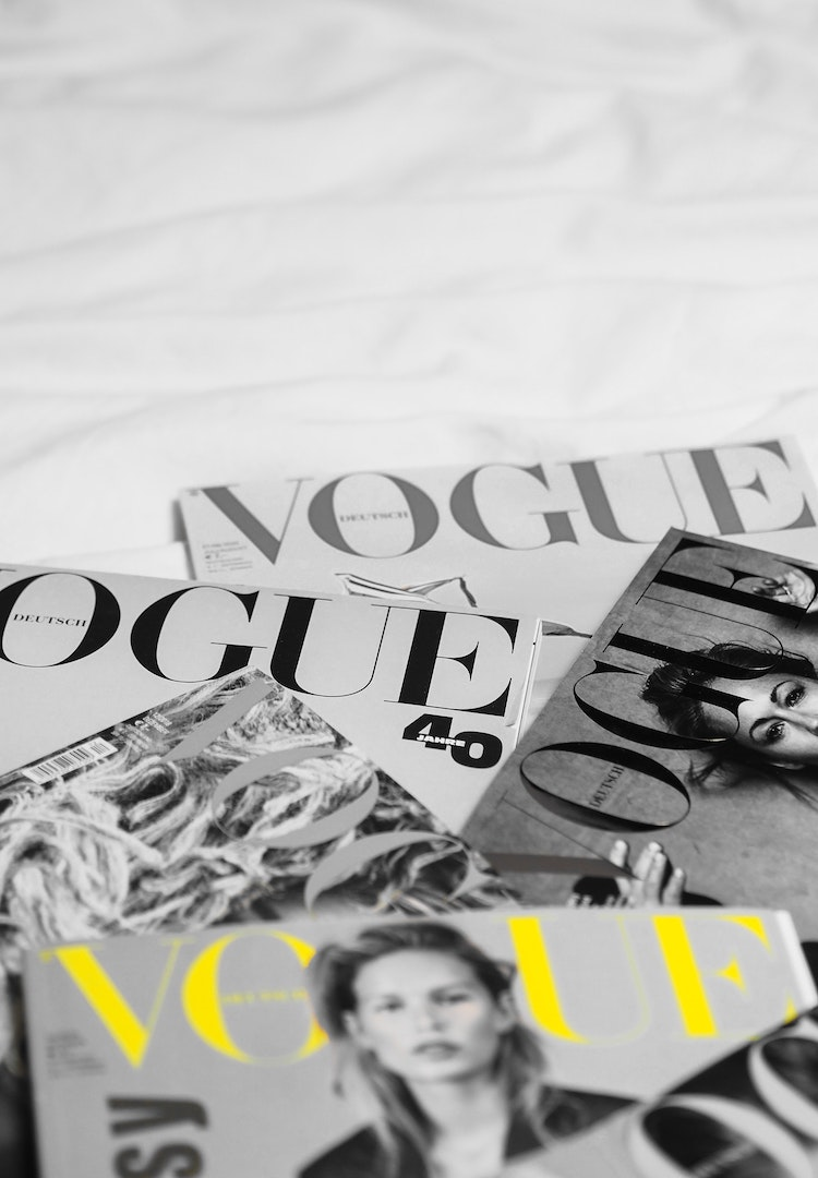 Vogue Australia's fashion features director on its commitment to greater BIPOC representation in Australian fashion media