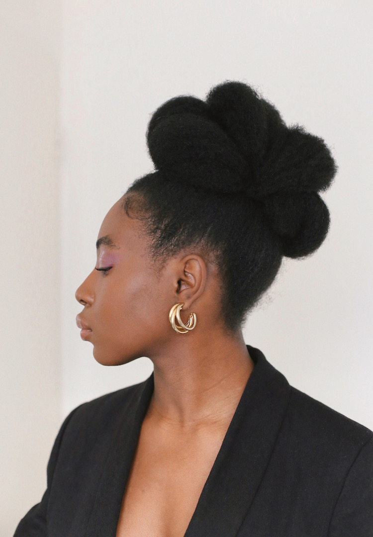 Top Three: Skin-first influencer Laetitia Pelch's products for dark skin