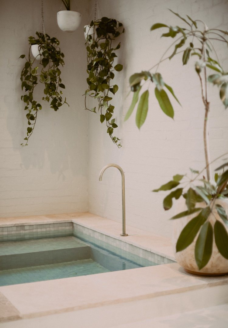 Communal bathing might help you better connect to your body, just ask this Melbourne bathhouse