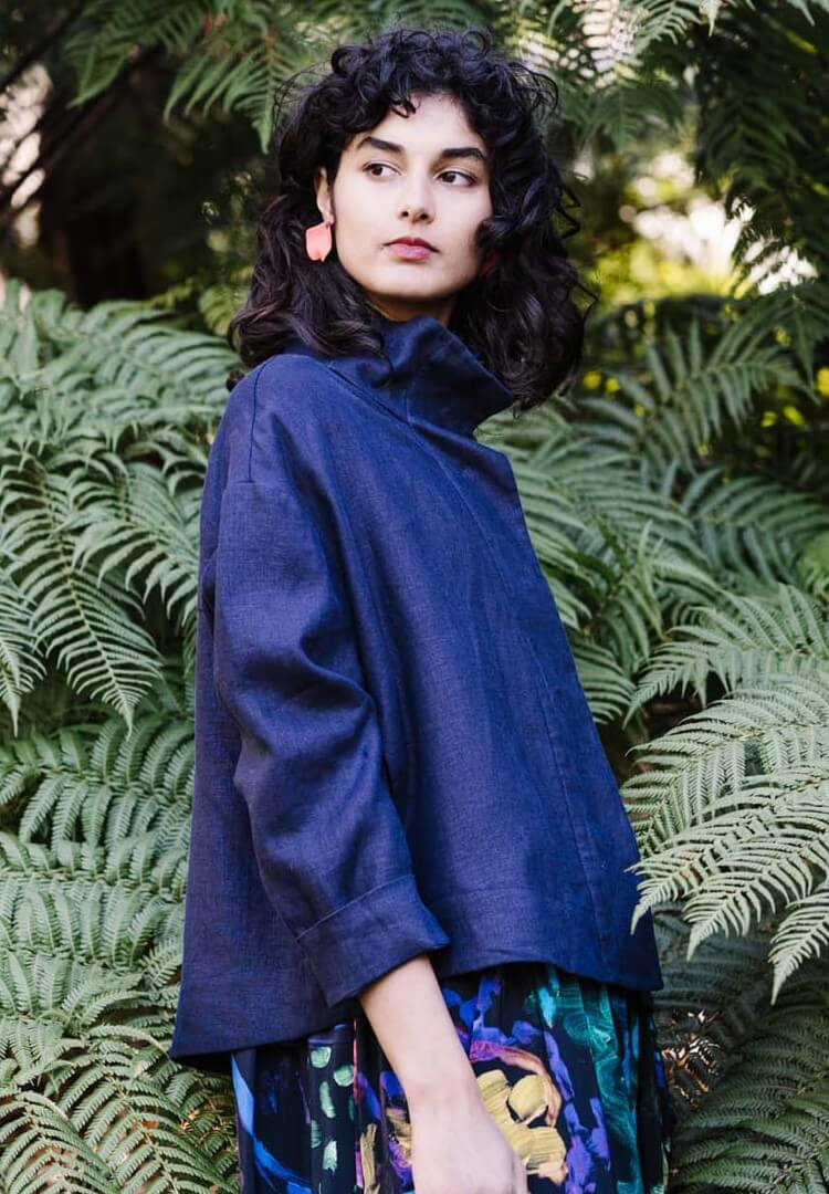 Design Assistant – Sustainable Women's Apparel