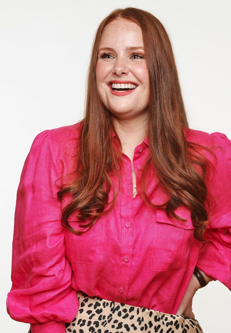 Top Three: Adore Beauty's Senior Editor Amy Clark's must-have products