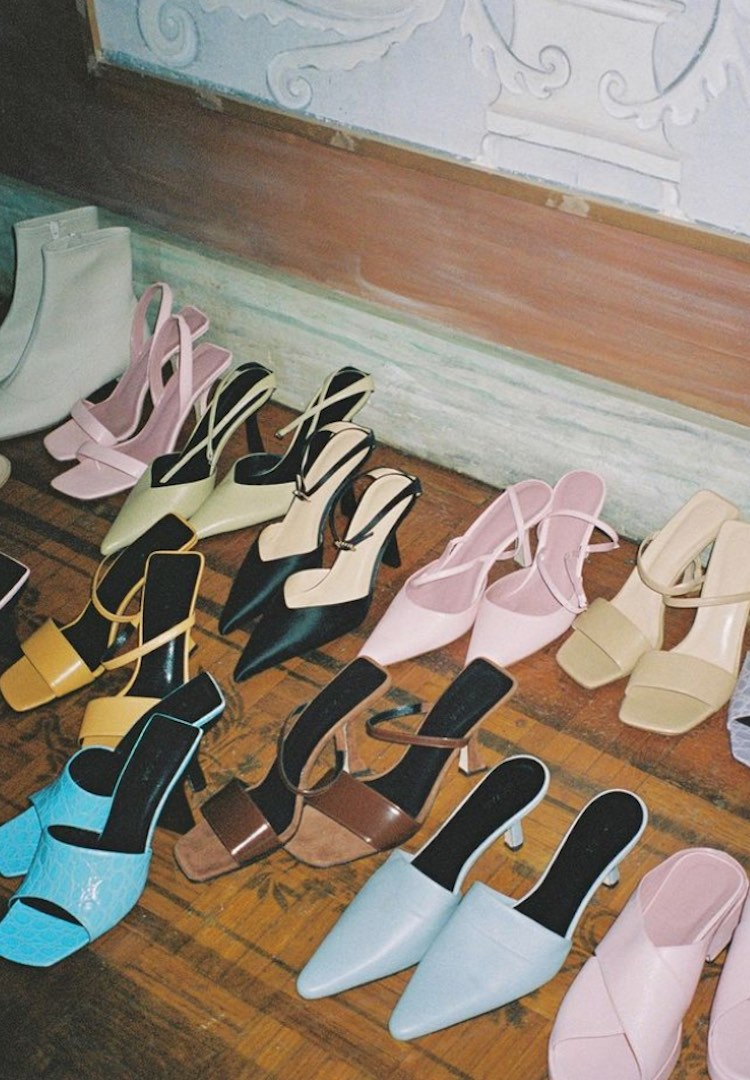 21 Australian shoe brands to invest in