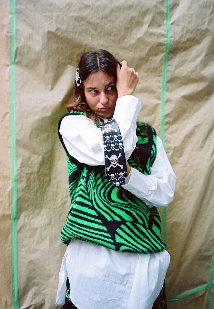 How Error 404's creative director curated a community through clothing