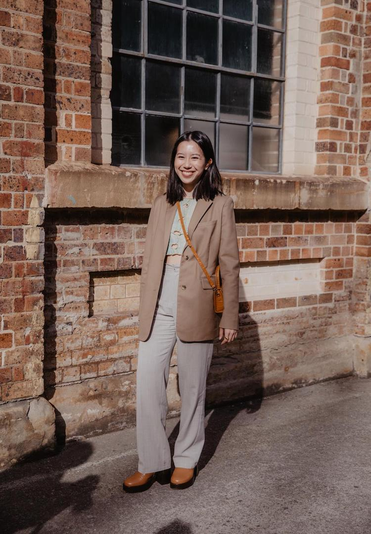 How I Got Here: Vogue Australia's content editor and producer on proving people wrong