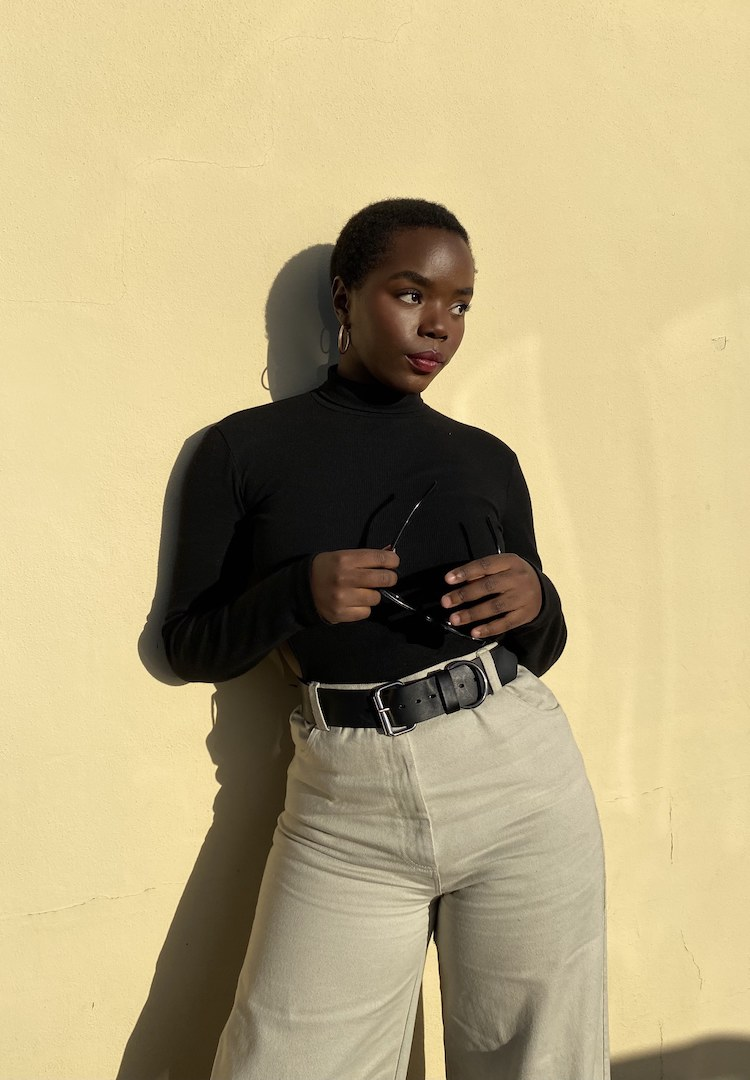 8 Australian creatives show us how they style a skivvy