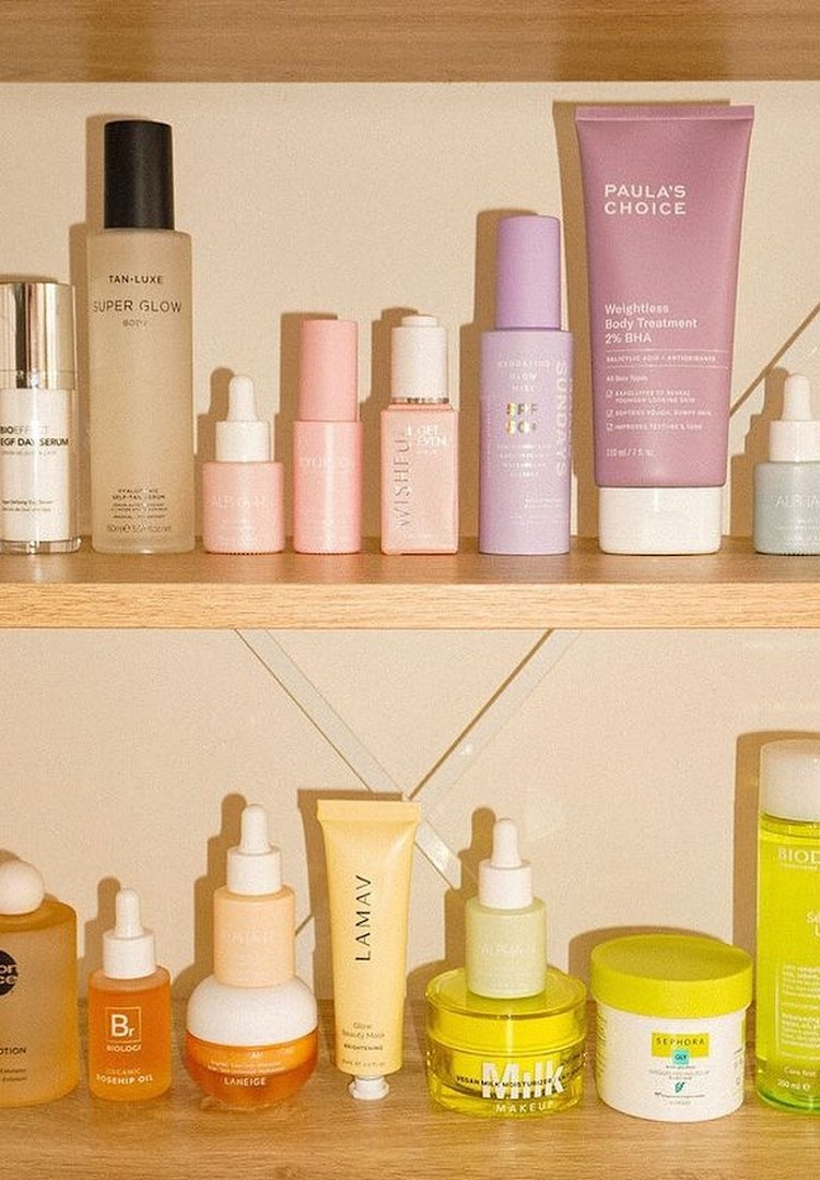 How 8 Australian beauty brands are championing the slow beauty movement